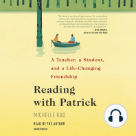 Reading with Patrick