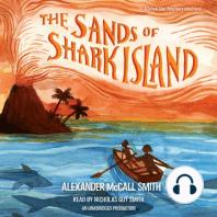 The Sands of Shark Island