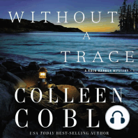Without a Trace: A Rock Harbor Mystery