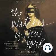 The Witches of New York