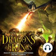 Dragons of Kings