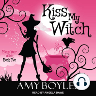 Kiss My Witch