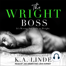 The Wright Boss: It's Wrong, but feels so Wright