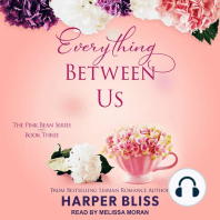 Everything Between Us