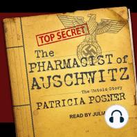 The Pharmacist of Auschwitz
