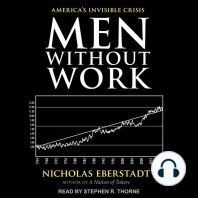 Men Without Work