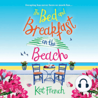The Bed and Breakfast on the Beach