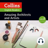 Amazing Architects & Artists