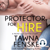 Protector for Hire
