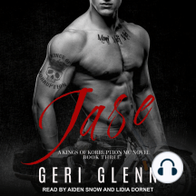 Jase: A Kings of Korruption MC Novel