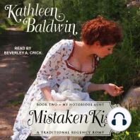 Mistaken Kiss
