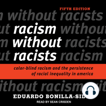 Racism without Racists: Color-Blind Racism and the Persistence of Racial Inequality in America