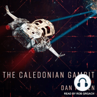 The Caledonian Gambit