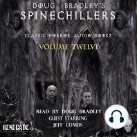 Doug Bradley's Spinechillers Volume Twelve
