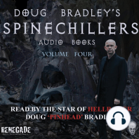 Doug Bradley's Spinechillers Volume Four