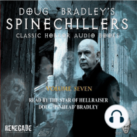 Doug Bradley's Spinechillers Volume Seven