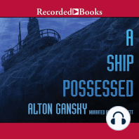A Ship Possessed