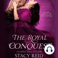 The Royal Conquest