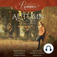 Autumn Collection: Six Romantic Suspense Novellas