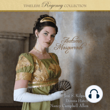 Autumn Masquerade: Timeless Regency Collection