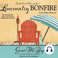 Lowcountry Bonfire