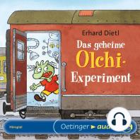 Das geheime Olchi-Experiment
