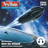 Perry Rhodan 2811