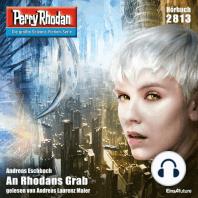 Perry Rhodan 2813