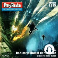 Perry Rhodan 2815