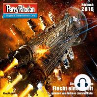 Perry Rhodan 2818