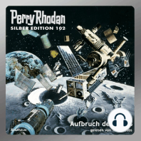Perry Rhodan Silber Edition 102