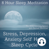 8 Hour Sleep Meditation