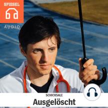 Ausgelöscht: Der Hindernisläufer Benedikt Karus wurde wegen Doping gesperrt. Die Geschichte eines Sportlers, der erleben musste, wie man ihn zum Gauner machte.