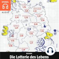 Die Lotterie des Lebens