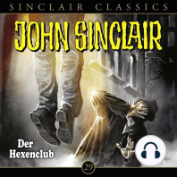 John Sinclair - Classics, Folge 29