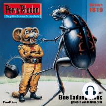 "Perry Rhodan 1819: Eine Ladung Vivoc: Perry Rhodan-Zyklus ""Die Tolkander"""
