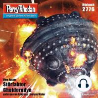 Perry Rhodan 2776