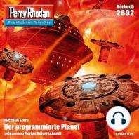Perry Rhodan 2892