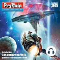 Perry Rhodan 2905
