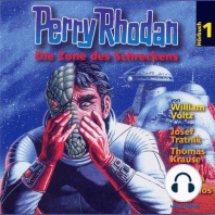 Perry Rhodan Hörspiel 01