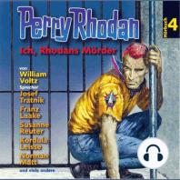 Perry Rhodan Hörspiel 04