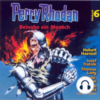 Perry Rhodan Hörspiel 06