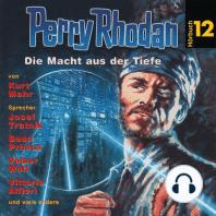 Perry Rhodan Hörspiel 12