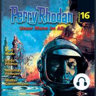 Perry Rhodan Hörspiel 16