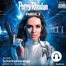 Perry Rhodan Neo 139: Schicksalswaage: Staffel: Meister der Sonne 9 von 10