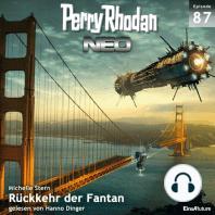 Perry Rhodan Neo 87