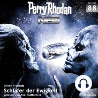 Perry Rhodan Neo 88