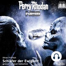Perry Rhodan Neo 88: Schläfer der Ewigkeit: Die Zukunft beginnt von vorn