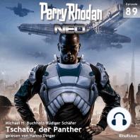 Perry Rhodan Neo 89