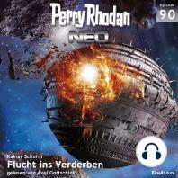 Perry Rhodan Neo 90